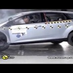 Euro NCAP Crashtest Sieger – Ford Focus