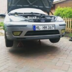 #Service am #Ford #Focus #mk1 auf #icunsProject #FordFocus